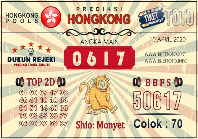 prediksi togel hongkong tikettoto