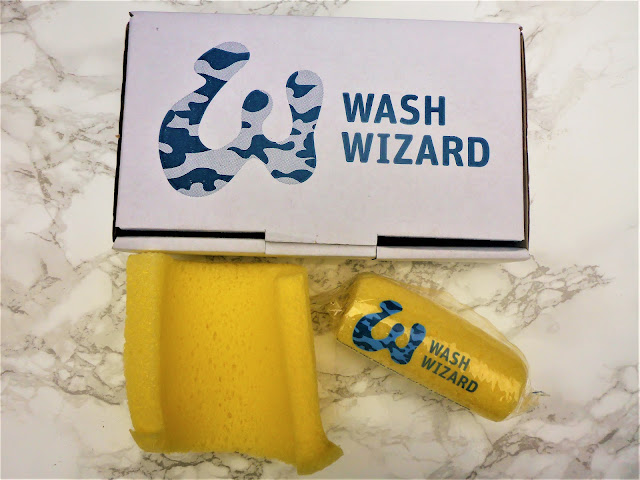 Wash Wizard