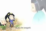 Nobunaga no Shinobi Anegawa Ishiyama hen episode 21 Subtitle indonesia