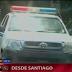 """Video – Una niña de 6 años de edad sorprendida por el Dican con 53 porciones de crack """"Droga"""" en R.D"""