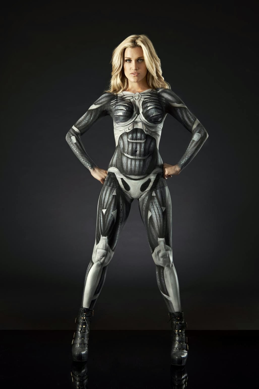 pigtail space suit - photo #37