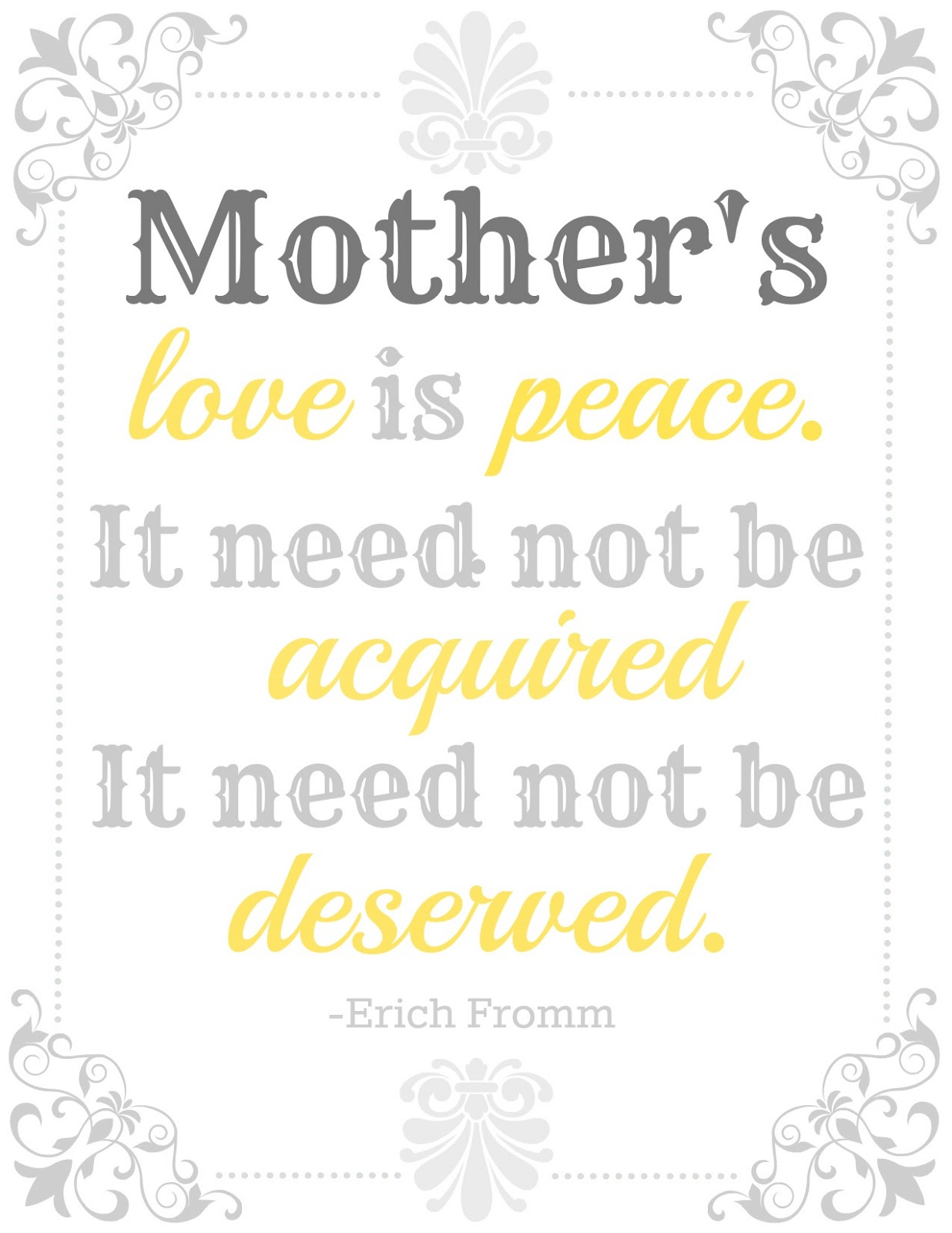 We Love You Mom Quotes. QuotesGram