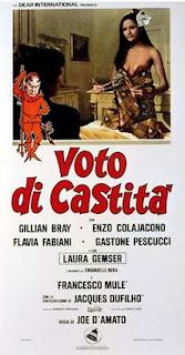 Voto di castità (1976)