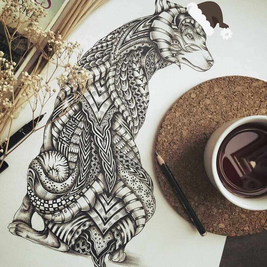 12-Ridgeback-Wolf-Puppy-Maahy-www-designstack-co