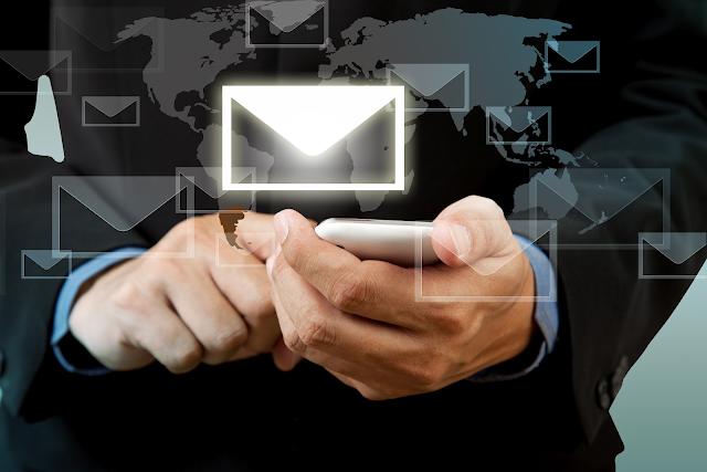 5 Kelebihan Pemasaran Email Dalam Pemasaran Internet