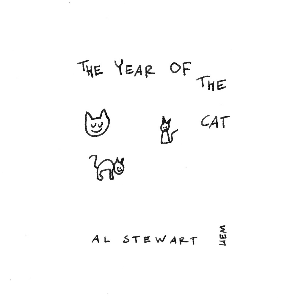 103 Best Images About The Muppets On Pinterest: Sketchbook: 365 Songs: 361. The Year Of The Cat