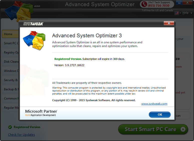 Get Advanced System Optimizer KeyGen Patch