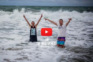Reise durch Sri Lanka von Ella nach Arugam Bay, Arkadijs Weltreise