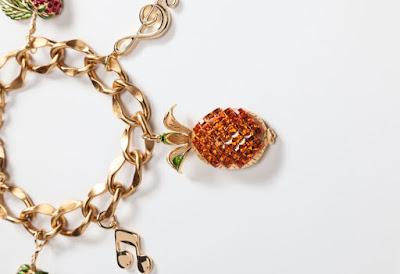 Foto del bracciale Dolce & Gabbana Stile Tropicale