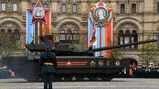 Rusia creará armas inteligentes en vez de renovar las obsoletas