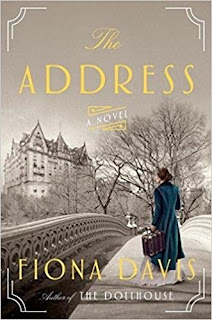 Book Review and GIVEAWAY: The Address, by Fiona Davis