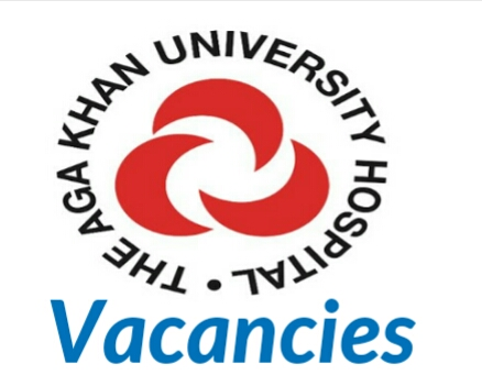 Surgeon vacancy at Aga Khan university hospital