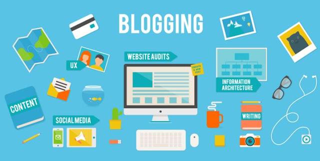 Teknik dan Cara SEO Off Page Blogspot
