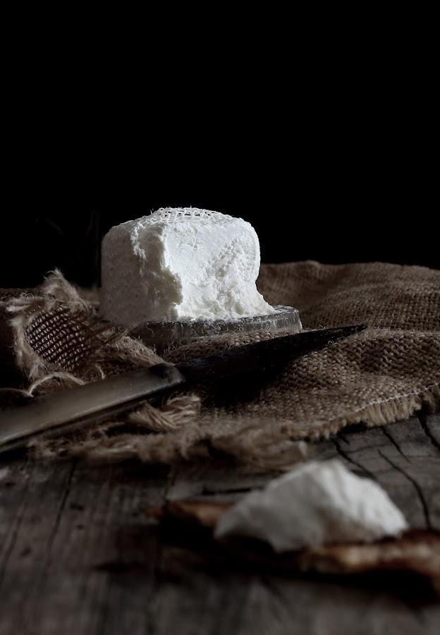 Labneh queso de yogur migrandiversion