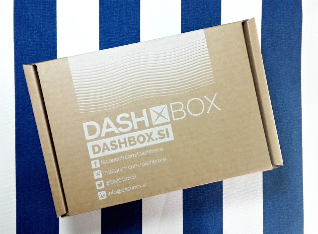 Dashbox