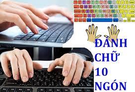 Đánh máy thuê online