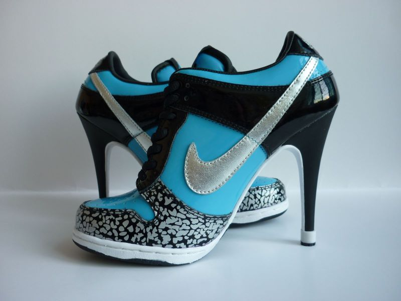 Fix My Nike Shoes