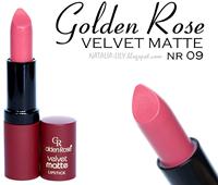http://natalia-lily.blogspot.com/2015/09/golden-rose-velvet-matte-nr-09-roz-i-juz.html