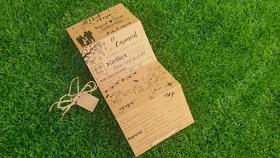 Ideas para ofrecer tu número de cuenta o lista de bodas