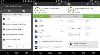 تحميل تطبيق uTorrent Torrent Downloader [كامل] اخر اصدار