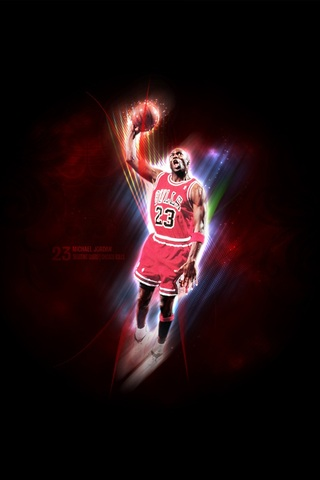 Michael Jordan Iphone Wallpaper Free Wallpapers Download