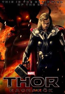 Film Thor: Ragnarok (2017) Subtitle Indonesia