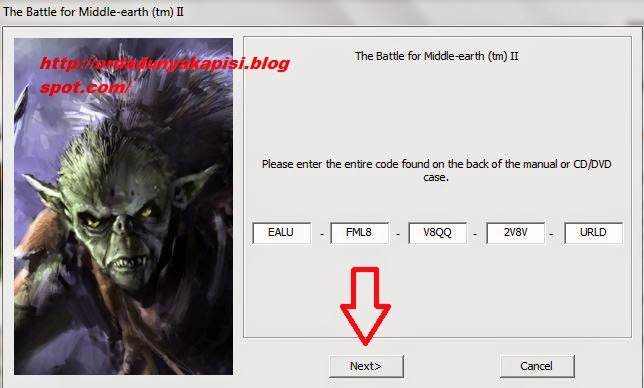 Lord Of The Rings The Battle For Middle Earth 2 Free Download