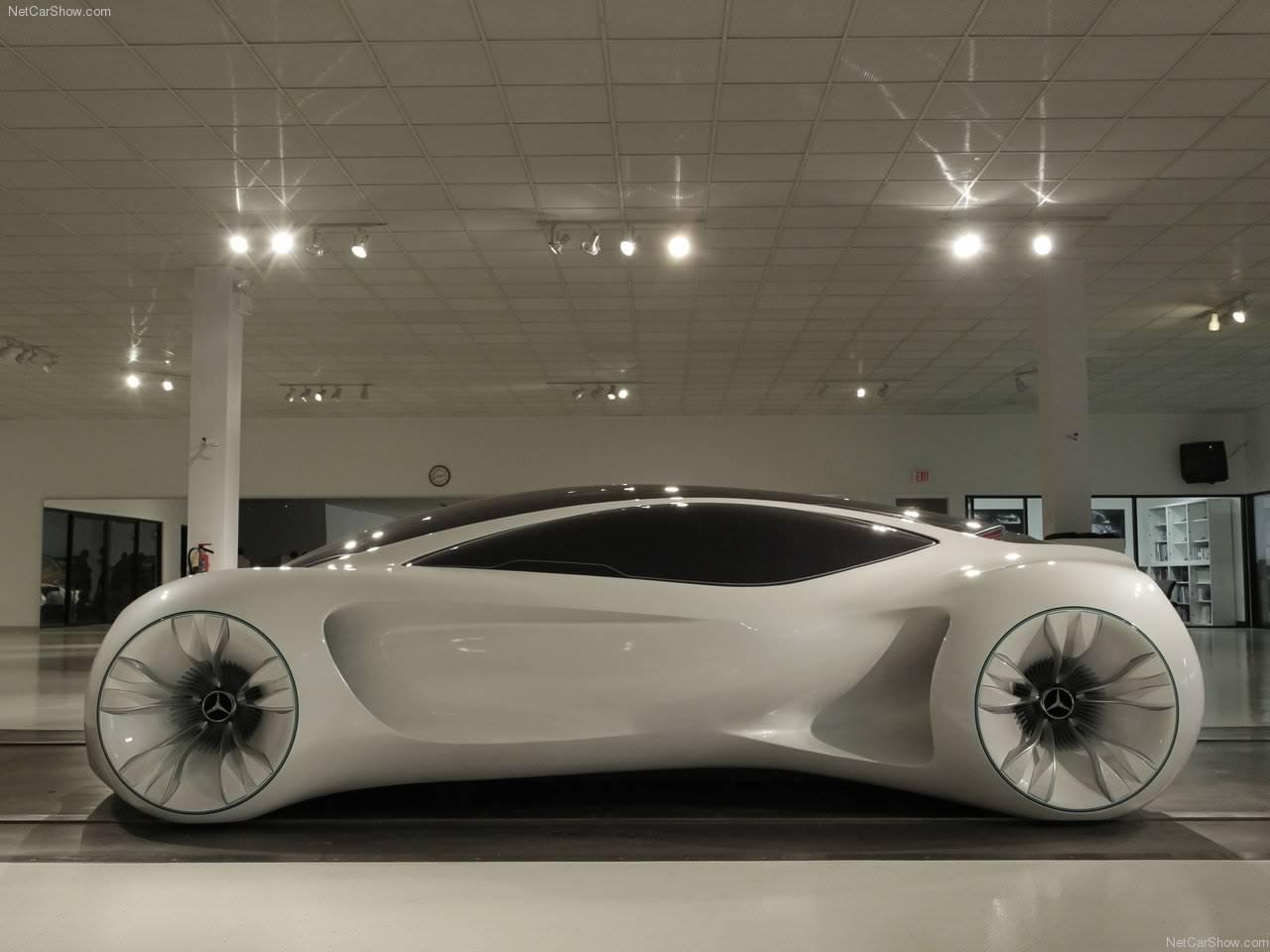 2010 Mercedes Benz Biome Concept Mercedes Benz Cars