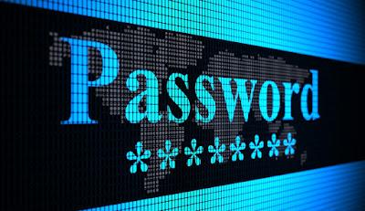 Tips Amankan Password Agar Tidak Mudah di Hack