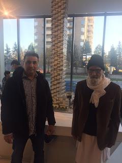 Adnan Hashmi's Happy client M3 Mississauga