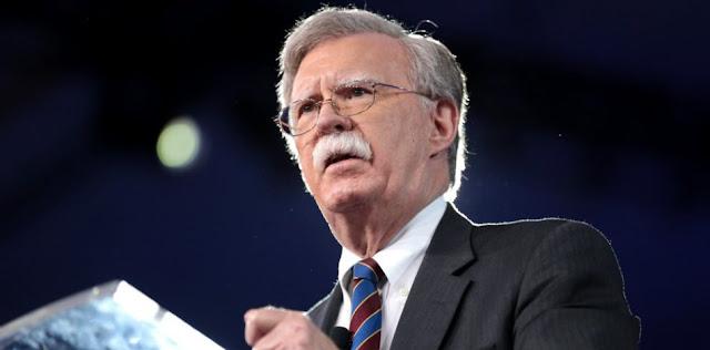 John Bolton, el nuevo asesor de Trump que será firme contra Maduro y Castro