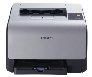 Samsung CLP-300 Printer Driver for Windows
