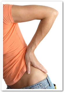 Острая боль в позвоночнике - упражнения онлайн