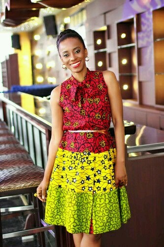 Ankara fashion dresses