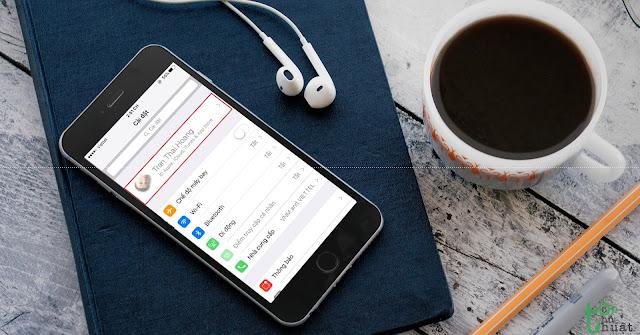 Hướng dẫn cách chặn người khác thay đổi tài khoản iCloud trên iPhone