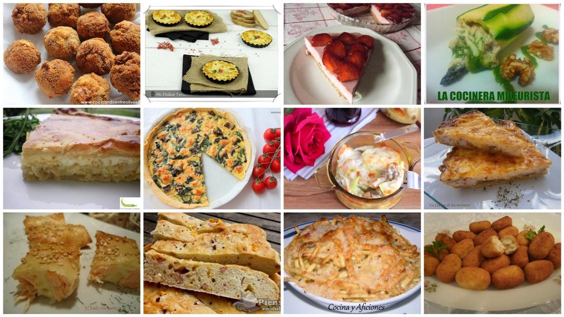 Lazy Blog: Doce ideas para cocinar con queso