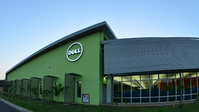 Dell Walk-In Drive for Freshers