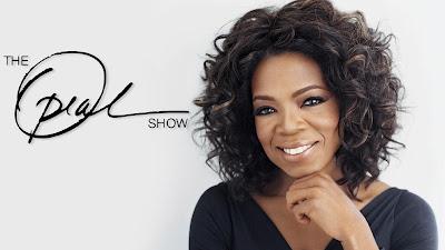 Kata Mutiara Oprah Winfrey Penuh Inspirasi
