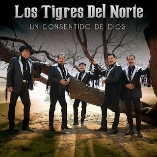 Los Tigres del Norte - Un Consentido De Dios (Single) [iTunes Plus AAC M4A]
