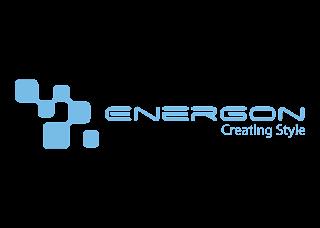 Energon Logo Vector