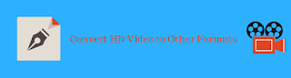 Convert Any HD Video to MP4 | FREE
