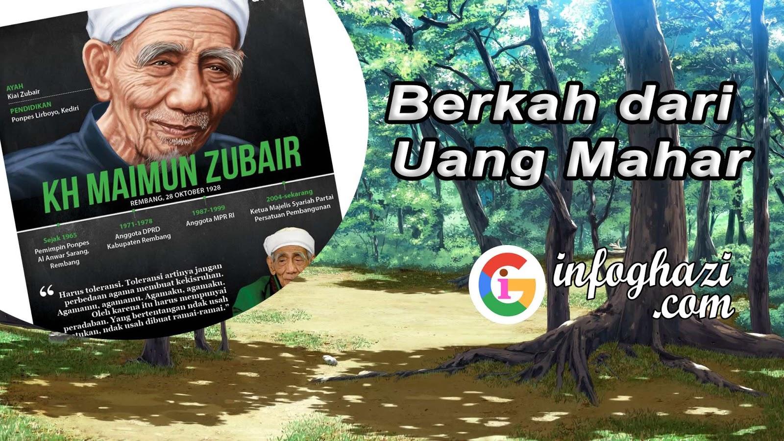 Info Ghazi