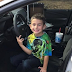 Florida boy calls 911 to invite police officers to Thanksgiving dinner...photo