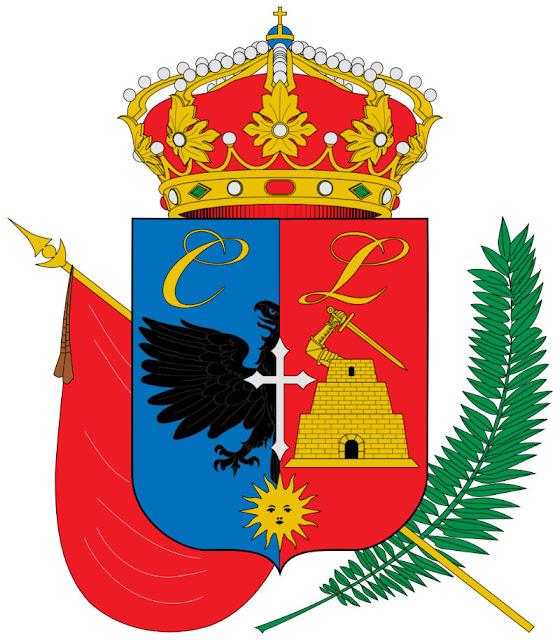Escudo de Cajamarca
