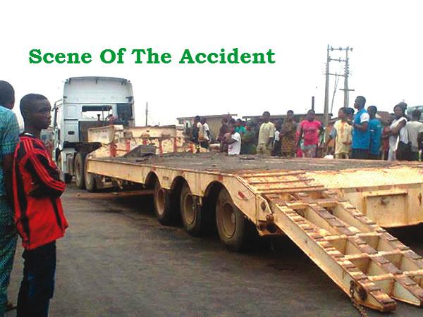 fatal accident abeokuta ogun state