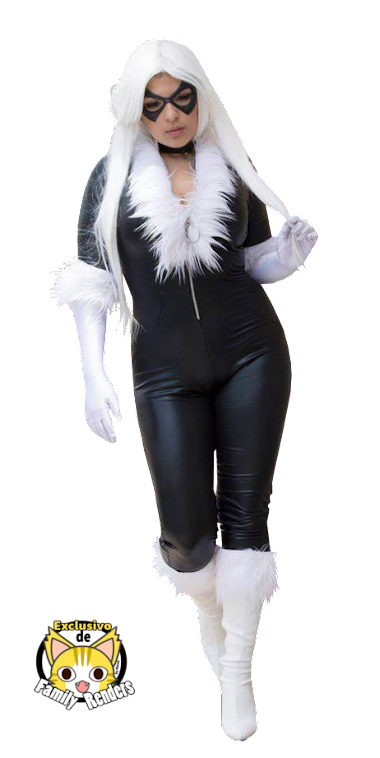 render black cat