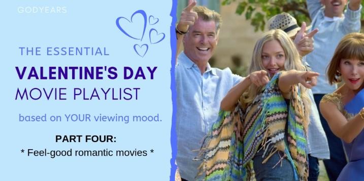 The 100 Essential Valentine's Day Movies Playlist - Part 4