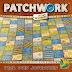 [Rincón Lúdico] Patchwork, Recomendación para el Fin de Semana