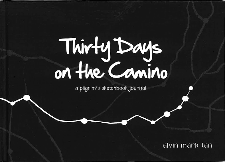 Thirty Days on the Camino