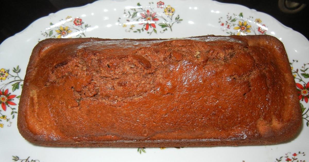 le ricette di valentinaricette KOUSMINE PLUM CAKE